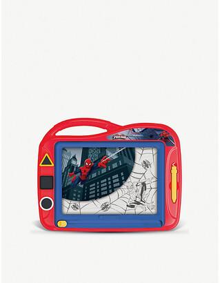 Spiderman Disney magnetic doodle board