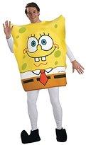 Rubie's Costume Co Costume Co Nickelodeon SpongeBob Square Pants Tunic Costume