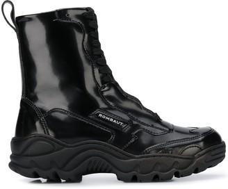 Rombaut Boccacio boots