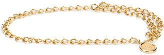 Chanel Pre Owned 1994 Chain Belt