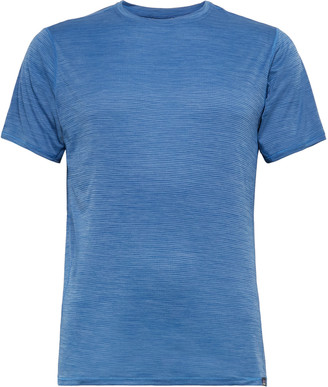 Patagonia Slim-Fit Space-Dyed Capilene Cool T-Shirt