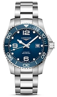 Longines HydroConquest Watch, 41mm