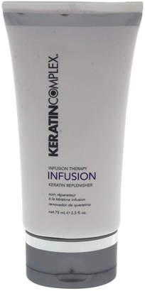 Keratin Complex 2.5Oz Infusion Keratin Replenisher