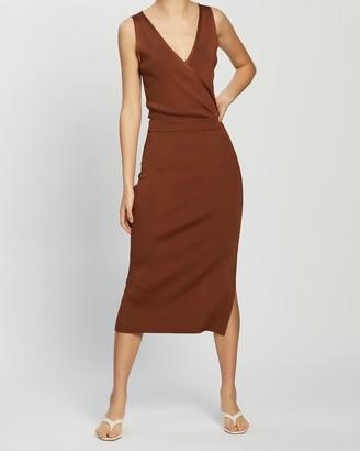 Reiss Katy Dress