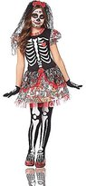 COSTUME CULTURE BY FRANCO LLC Day Of Dead Girl Costume for Kids