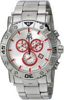 Jivago Men's JV9128XL Titan Watch