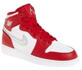 Nike Boy's 'Jordan 1 Retro High' Sneaker
