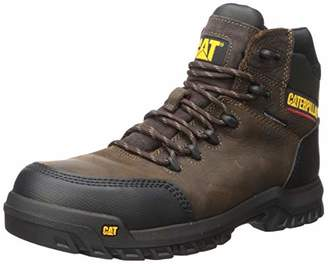 Caterpillar Men's Resorption CT Waterproof Industrial Boot 8 M US