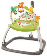 Fisher-Price SpaceSaver Jumperoo in Woodland Friends
