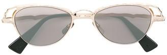 Kuboraum Z16 sunglasses