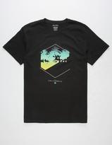 Billabong Enter CA Mens T-Shirt