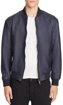 Antony Morato Textured Bomber Jacket