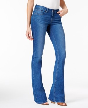Style&Co. Style & Co Curvy-Fit Bootcut Jeans, Created for Macy's