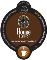 Vue VueTM 16-Count Tully's® House Blend Coffee for Keurig® Brewers