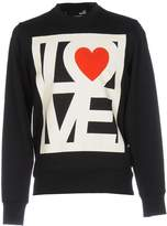 Love Moschino Sweatshirts - Item 12010025