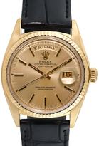Rolex Vintage Day-Date President Watch, 36mm