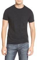 Bonobos Men's Double Face Jersey Pocket Crewneck T-Shirt