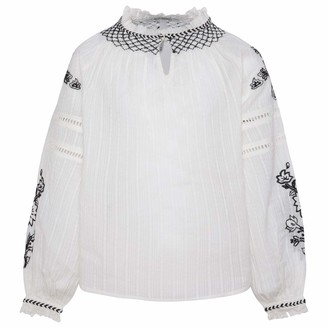 Pepe Jeans Girl's Ronie Blouse