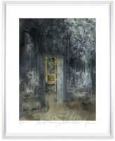 "Jonathan Adler Jeremiah Goodman ""Silver Room Amalienburg Pavilion Munich"""