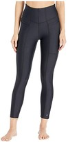 SkirtSports Skirt Sports High-Rise 7/8 Tights (Black) Women's Casual Pants