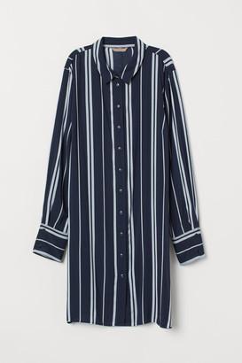H&M H&M+ Viscose tunic