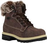 Lugz Mallard Fur Womens Slip Resistant Hiking Boots