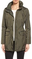 MICHAEL Michael Kors Women's Hooded Anorak