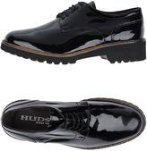 Hudson Lace-up shoes