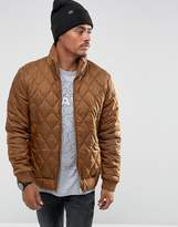 G Star G-Star Meefic Quilted Jacket