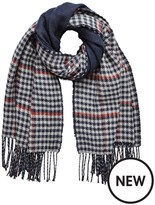 Very Mens Reversible Midweight Scarf