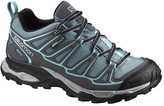 Salomon Women's X Ultra Prime ClimaShield Waterproof Hiking Shoe