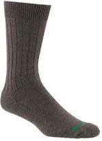 Mephisto Men's NYC Padded Dress Sock