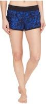Hurley Supersuede Blotch Beachrider Bottoms Women's Swimwear