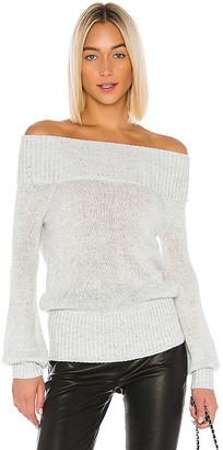 Lovers + Friends Elsa Sweater
