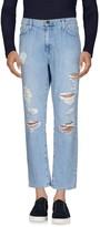 Current/Elliott Denim pants - Item 42615358