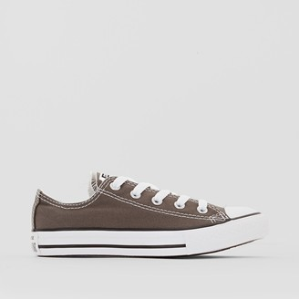 Converse Kids Chuck Taylor All Star Ox Canvas Trainers