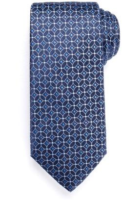Croft & Barrow Men's Medallion Tie