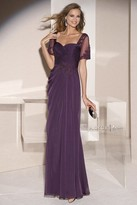 Alyce Paris Mother of the Bride - 29580 Dress in Amethyst