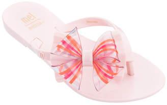 Melissa Little Kids and Big Kids Girls Harmonic Sweet Ii Inf Shoe