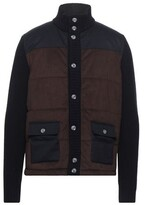 Thumbnail for your product : Gran Sasso Coat