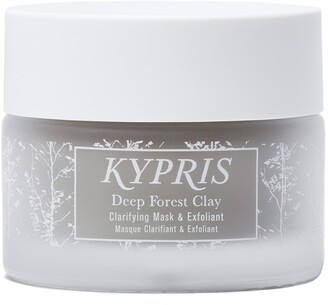 Kypris Deep Forest Clay Clarifying Mask & Exfoliant