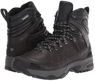 Vasque Saga LTR GTX (Coffee Bean) Men's Shoes