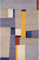 Momeni New Wave 23 Hand Tufted Rectangular Rugs