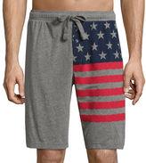 Asstd National Brand Knit Pajama Shorts