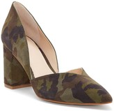 1 STATE 1.STATE Selim Pointed Toe Pump