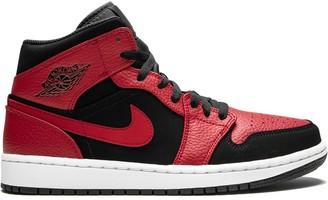 Jordan Air 1 Mid Bred sneakers