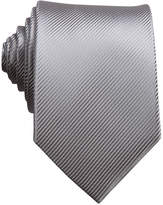 Perry Ellis Fineline Solid Tie