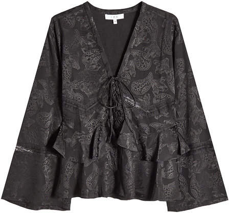 IRO Lace Blouse