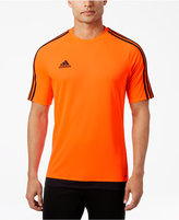 adidas Men's Short-Sleeve Soccer Jersey