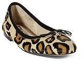 Sam Edelman Felicia Leopard-Print Ballet Flats